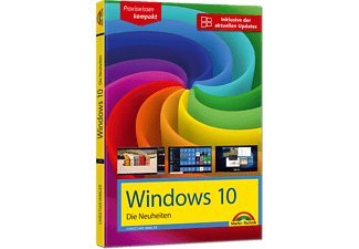 Windows 10 - Die Neuheiten