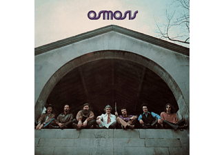 Osmosis - Osmosis (Remastered Edition) (CD)