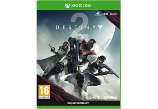 Destiny 2 UK Xbox One
