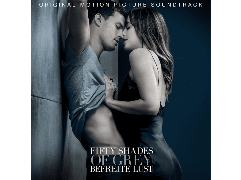 VARIOUS - Fifty Shades Of Grey 3: Befreite Lust (Original Soundtrack) [CD]