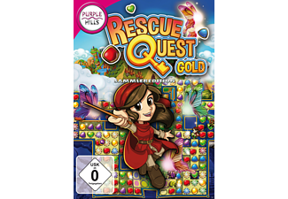 Rescue Quest Gold - Sammleredition (Purple Hills) - PC