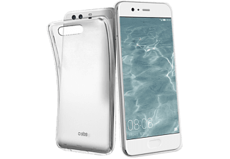 SBS MOBILE Skinny Cover till Huawei P10 - Transparent
