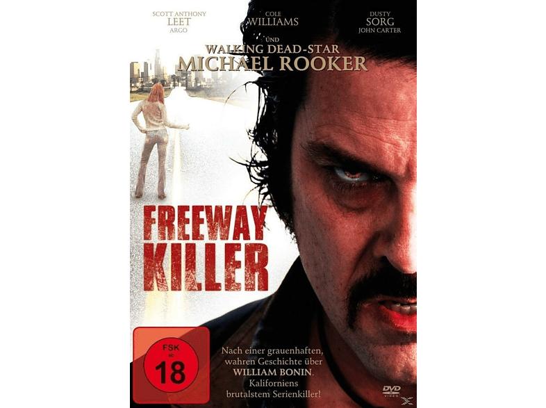 Freeway Killer [DVD]
