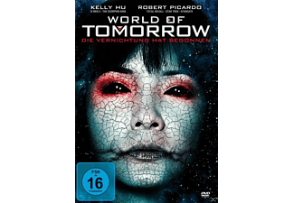 World of Tomorrow - Die Vernichtung hat begonnen - (DVD)