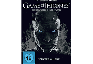 Game of Thrones: Die komplette 7. Staffel Fantasy DVD