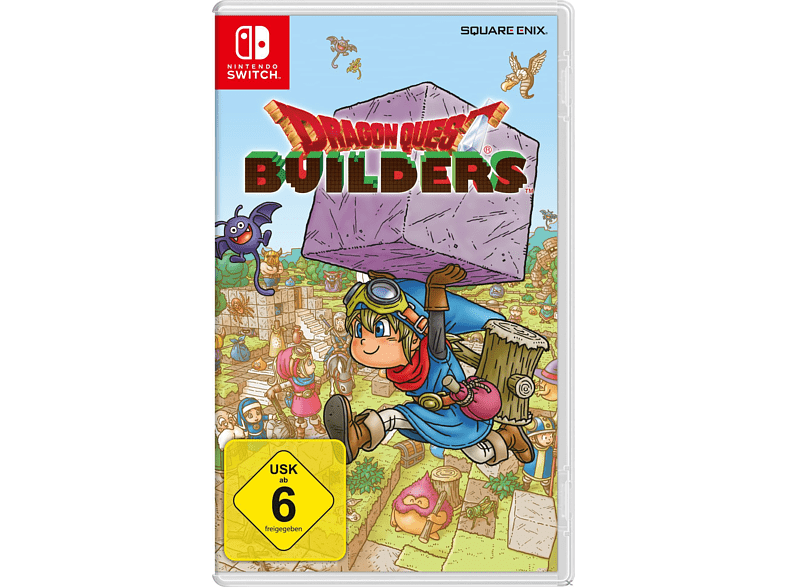 Dragon Quest Builders [Nintendo Switch]