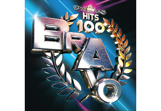 VARIOUS - Bravo Hits,Vol.100 - (CD)