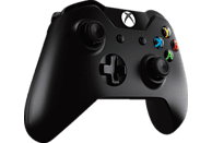 MICROSOFT Xbox Controller + Wireless Adapter für Windows Wireless Controller