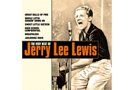 Jerry Lee Lewis - The Very Best Of Jerry Lee Lewis [CD]