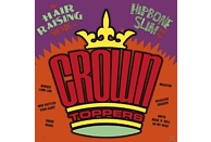 Hipbone Slim & The Crown-toppers - The Hair Raising Sounds Of.. [CD]