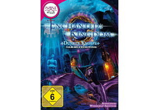 Enchanted Kingdom: Dunkle Knospe - Sammleredition (Purple Hills) - PC