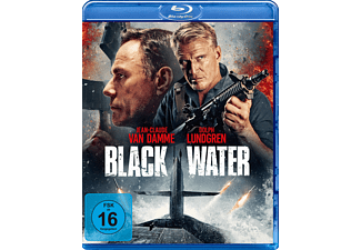 Black Water - (Blu-ray)