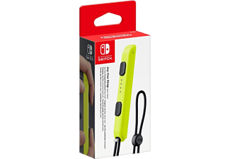 NINTENDO Switch Joy-Con Controller Straps Κίτρινο