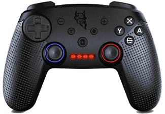 REE GROUP Switch Gamedevil Trident Pro S Controller