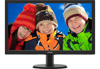 PHILIPS 243V5LHAB5-00 23.6 inç Monitör