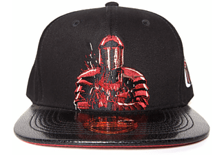Star Wars Snapback Cap The Last Jedi the Elite Guard