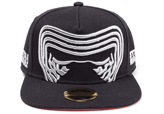 Star Wars the Last Jedi Snapback Cap Kylo Ren Mask