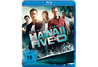 Hawaii Five-0 (2010) - Season 7 - (Blu-ray)