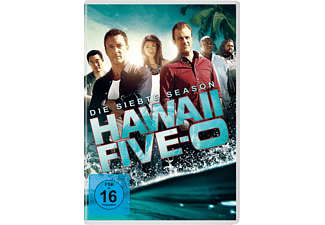 Hawaii Five-0 (2010) - Season 7 - (DVD)