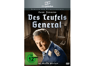 Des Teufels General - (DVD)