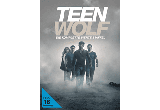 Teen Wolf Staffel 4 Blu Ray Tv Serien Blu Ray Mediamarkt