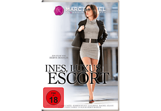 Ines, Luxus Escort - (DVD)