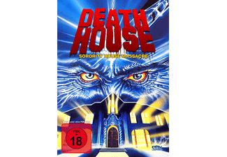DEATH HOUSE - (DVD)