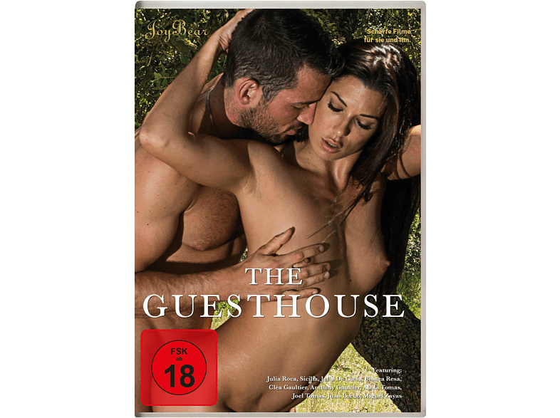 The Guesthouse [DVD]