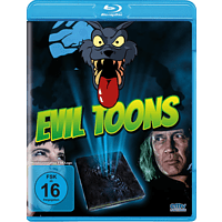 Evil Toons - Trash Collection 48 [Blu-ray]