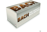 VARIOUS - The Complete Bach Edition (Ltd.Edition) [CD]