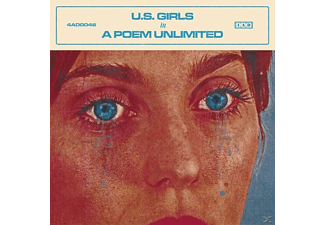 Us Girls - In A Poem Unlimited - (Vinyl)