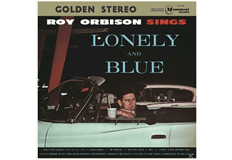 Roy Orbison - Sings Lonely and Blue - (Vinyl)