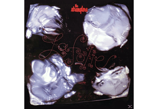 The Stranglers - La Folie - (CD)