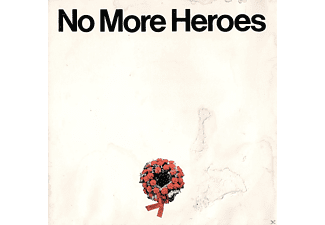 The Stranglers - No More Heroes - (CD)
