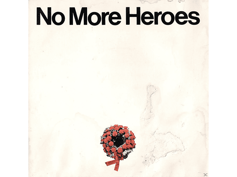 The Stranglers - No More Heroes [CD]