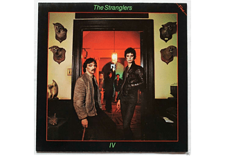 The Stranglers - Rattus Norvegicus - (CD)