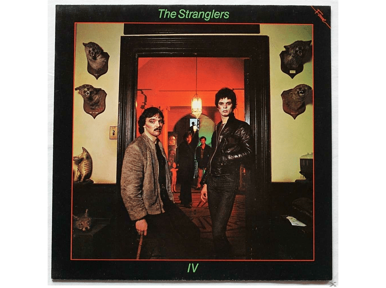 The Stranglers - Rattus Norvegicus [CD]
