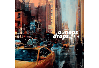 VARIOUS - Oonops Drops 1 - (CD)