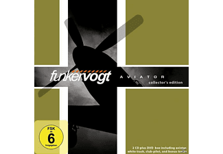 Funker Vogt - Aviator-Collector's Edition - (CD)