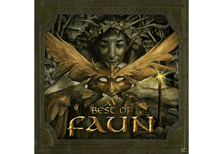 Faun - XV-Best Of - (CD)
