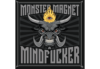 Monster Magnet - Mindfucker (2LP Silver) - (Vinyl)