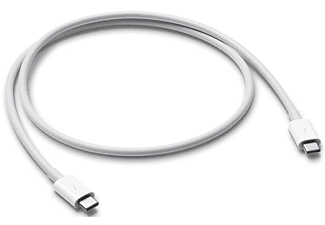 APPLE Thunderbolt 3-kabel (USB-C) – 0,8 m
