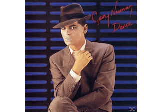 Gary Numan - Dance - (LP + Download)