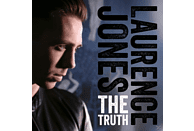 Laurence Jones - The Truth [CD]