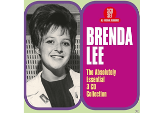 Brenda Lee - Absolutely Essential - (CD)