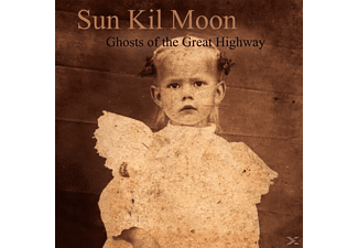 Sun Kil Moon - Ghosts of the Great Highway - (Vinyl)