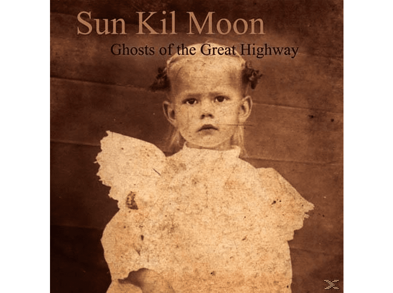 Sun Kil Moon - Ghosts of the Great Highway [LP + Download]
