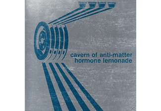 Cavern Of Anti-matter - Hormone Lemonade - (CD)