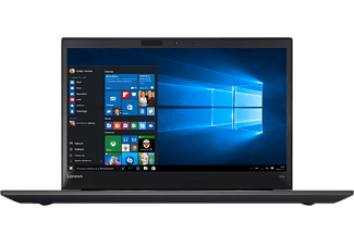 "LENOVO ThinkPad T570 notebook 20H9004LHV (15,6"" Full HD/Core i7/8GB/256GB SSD/940MX 2GB VGA/Windows 10 Pro)"