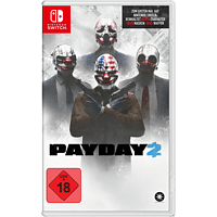 Payday 2 [Nintendo Switch]